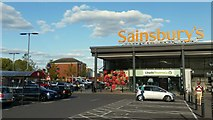 Sainsburys Richmond