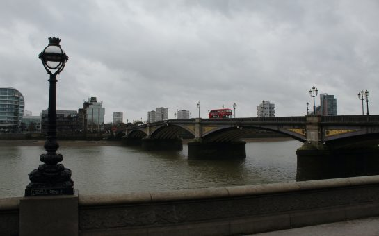 An image of Battersea Bridge