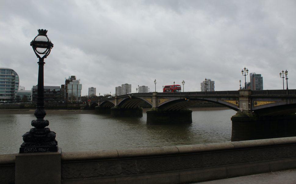 An image of Battersea Bridge