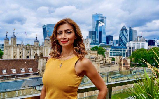 Farah London