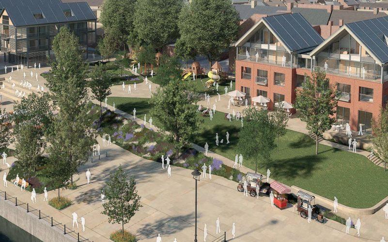 Twickenham Riverside Redevelopment Plan