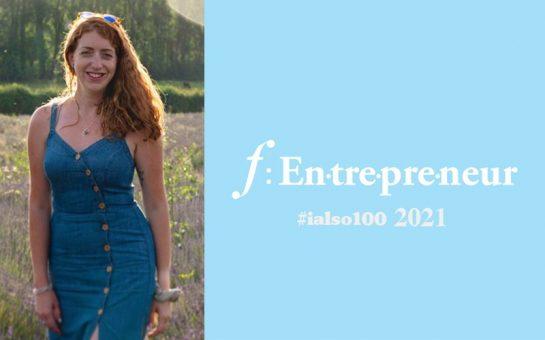 Leila Arakji - #ialso100