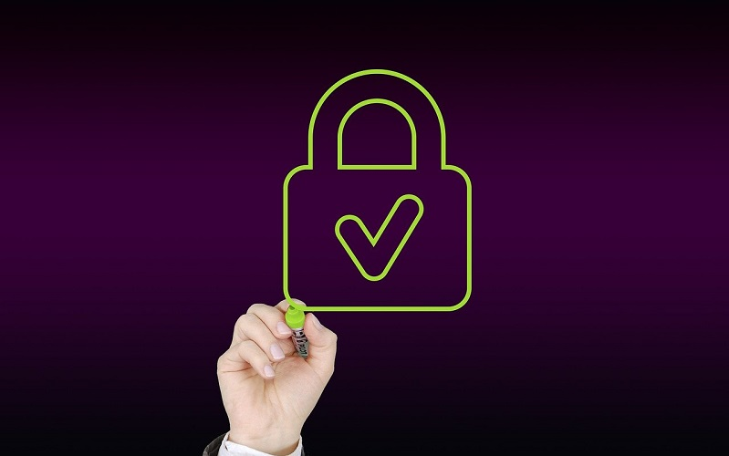 protection for business logo
