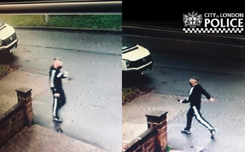 suspect in fake vaccine Surbiton case
