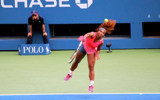Serena Australian Open