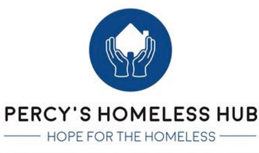 Percy's Homeless Hub logo