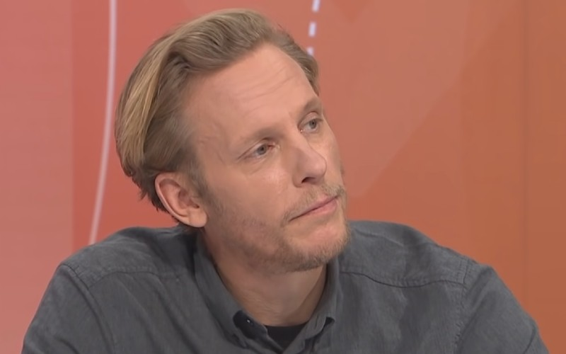 Laurence Fox on BBC Question Time