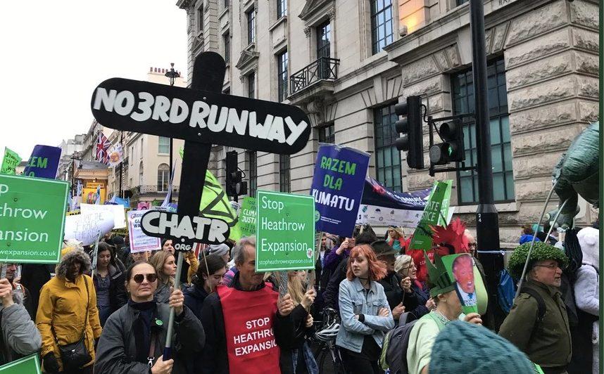 No 3rd Runway Coalition