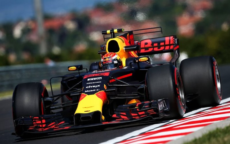 verstappen red bull racing f1