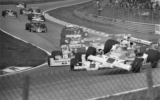 1977 F1 Grand Prix