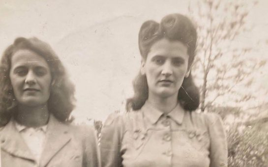 Irish Grandmother Disappeared in 1960.