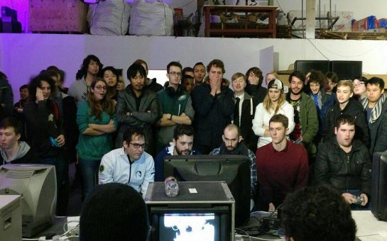 Super Smash Bros Melee Tournament