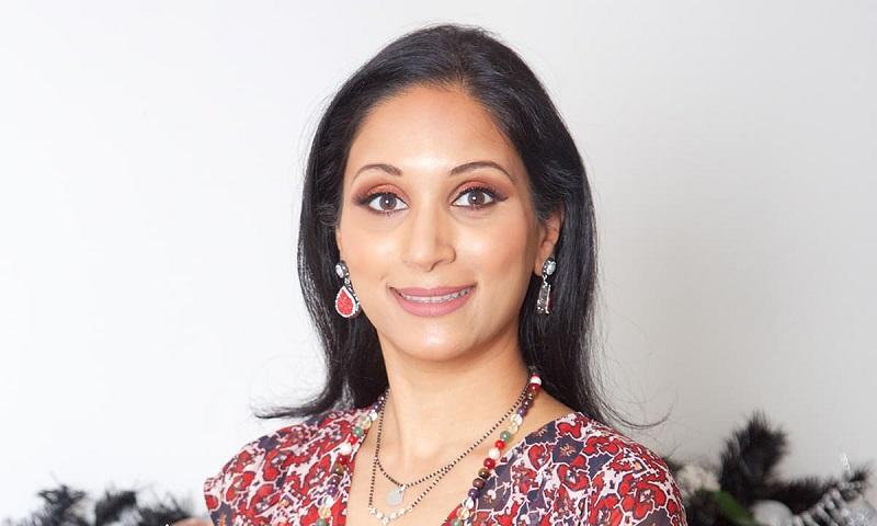 Priya Vara Hello to Kindness Award