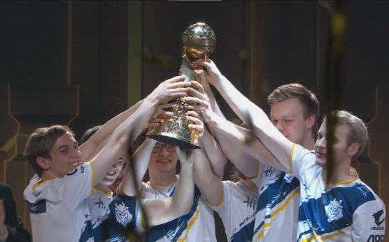 g2 esports lifting 2019 msi trophy