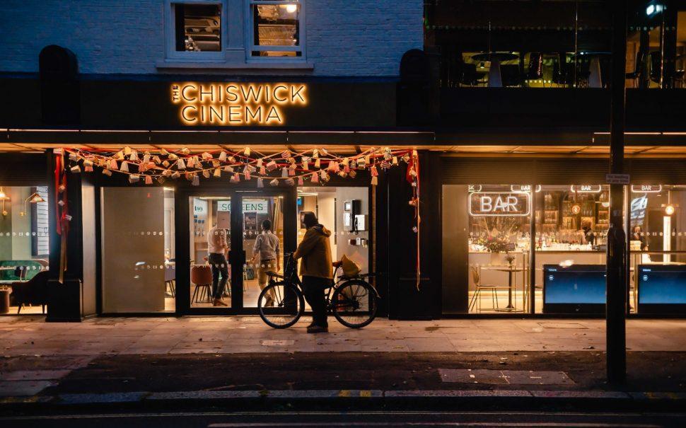 Chiswick Cinema in Chiswick