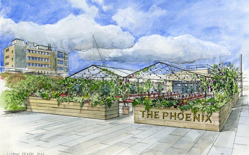 the phoenix in westfield