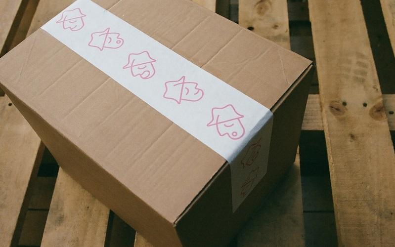 YEBBA sustainable packaging