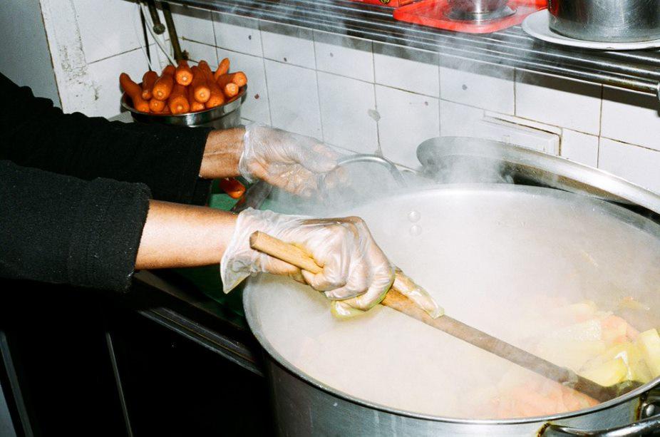 Zeret Kitchen