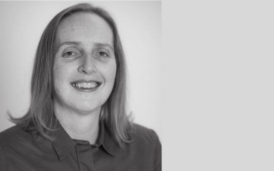 Claire Axton, an SLT specialist at St George's Hospital