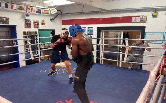 Cuban Boxing Academy
