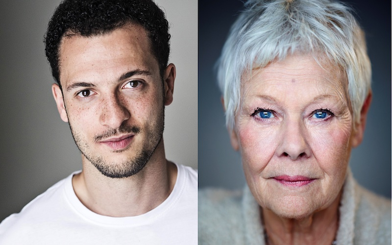Dame Judi Dench and Jamael Westman announced as patrons for Polka Theatre