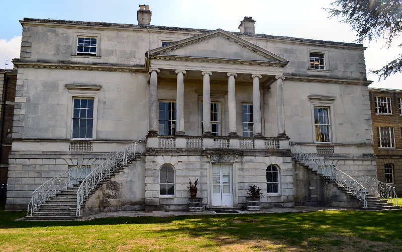 The University of Roehampton has entered the Guardian's top 100