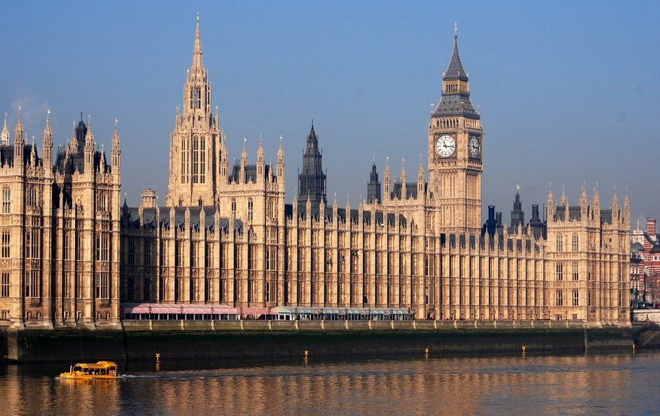 150年英國會大廈總體檢 4萬處問題待修繕
